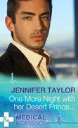 eBook: One More Night with Her Desert Prince...
