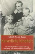 eBook: Kaiserliche Kindheit
