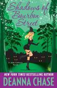 eBook: Shadows of Bourbon Street