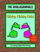 eBook:  Amalaganimals: Fibbing, Filching Finks