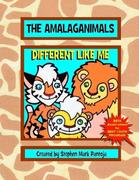 eBook:  Amalaganimals: Different Like Me