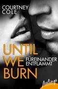 eBook: Until We Burn - Füreinander entflammt