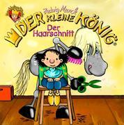 eBook: Der kleine König - Der Haarschnitt