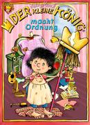 eBook: Der kleine König macht Ordnung