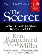 eBook: The Secret