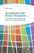 eBook: Grundworte des Neuen Testaments