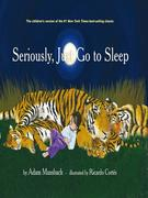 eBook: Seriously, Just Go to Sleep