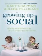 eBook: Growing Up Social