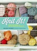 eBook: Knit It!