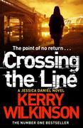 eBook: Crossing the Line