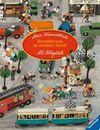 Mein Wimmelbuch: Rundherum in meiner Stadt