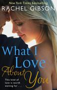 eBook: What I Love About You