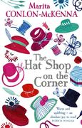 eBook: The Hat Shop On The Corner