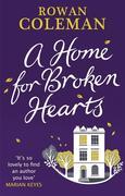 eBook: The Happy Home for Broken Hearts
