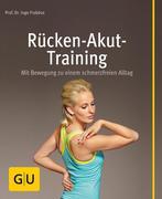 eBook: Rücken-Akut-Training