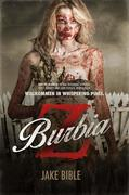 eBook: Z Burbia - Zombie-Thriller