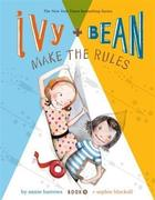 eBook: Ivy and Bean Make the Rules