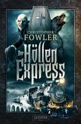 eBook: Der Höllenexpress