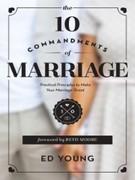 eBook: The 10 Commandments of Marriage