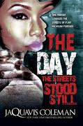 eBook: The Day the Streets Stood Still