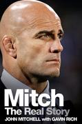 eBook: Mitch - The Real Story