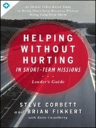 eBook: Helping Without Hurting in Short-Term Missions