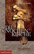 eBook: Fantastica 6: Die Knochenkirche