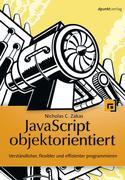 eBook: JavaScript objektorientiert