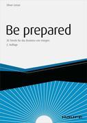 eBook: Be prepared