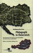 Wolfgang Brezinka: Pädagogik in Österreich