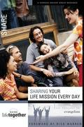 Various, Authors: Sharing Your Life Mission Eve...