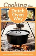 eBook: Cooking the Dutch Oven Way