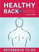 eBook: The Healthy Back Deck
