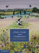 John Goodridge: John Clare and Community