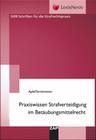 Henner Apfel;Georg Strittmatter: Praxiswissen Strafverteidigung im Betäubungsmittelrecht