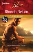 Rhonda Nelson: The Wild Card