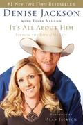 eBook: It's All About Him