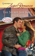 Amy Knupp: The Secret She Kept