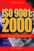 Ray Tricker: ISO 9001