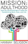 eBook:  Mission: Adulthood