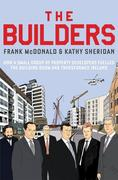 Frank McDonald;Kathy Sheridan: The Builders