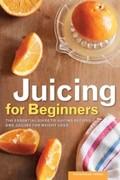 eBook: Juicing for Beginners