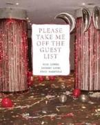 eBook: Please Take Me Off the Guest List