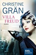 eBook: Villa Freud