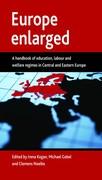 Europe enlarged