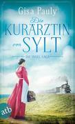 eBook: Die Kurärztin von Sylt