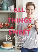 eBook: All Things Sweet