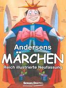 eBook: Andersens Märchen
