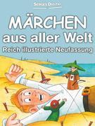 eBook: Märchen aus aller Welt