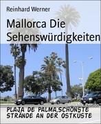 eBook: Mallorca Die Sehenswürdigkeiten